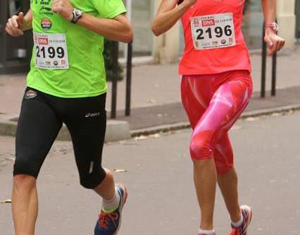 Sport, nutrition, une cellule saine pour un corps sain