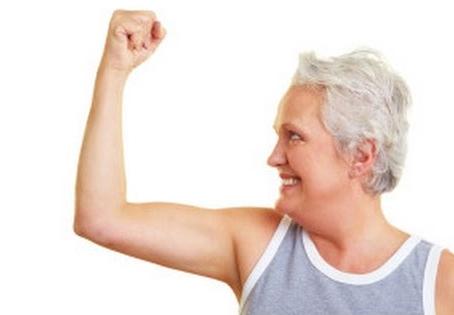 Données scientifiques : Une meilleure capacité physique augmente l'espérance de vie des hommes