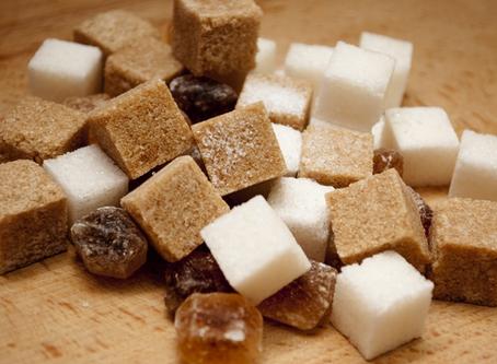 Le sucre est le plus grand poison alimentaire qui n'a jamais existé
