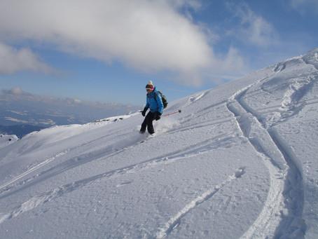 Préparation physique avant sa semaine au ski : Indispensable mais compliquée !