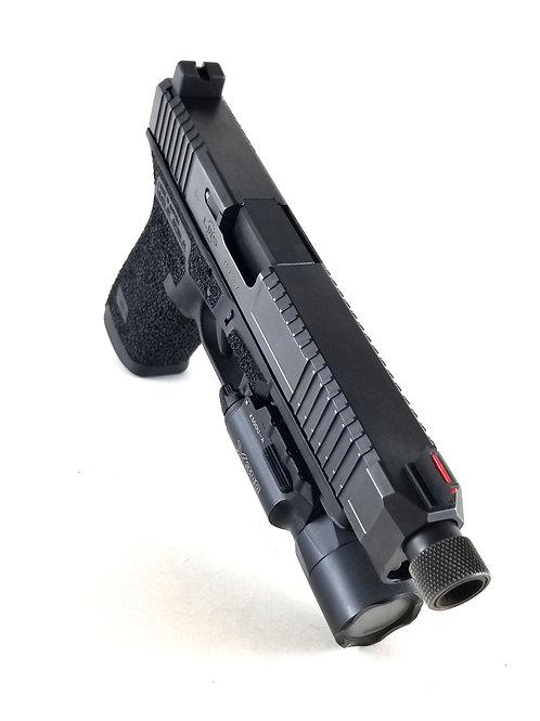 Range Hammer 3