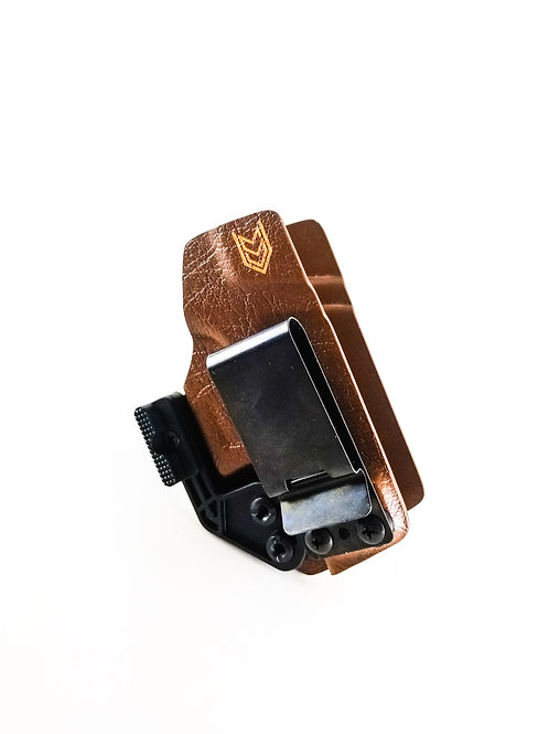 LWS Texas Ghost holster