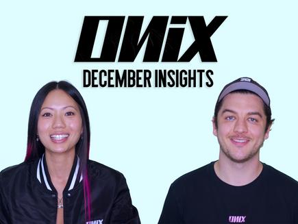 ONIX Insights December bidding farewell to 2020