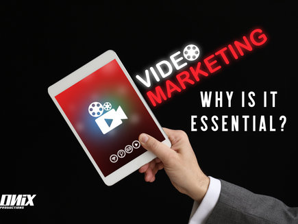 Why is Video Content Marketing essential?