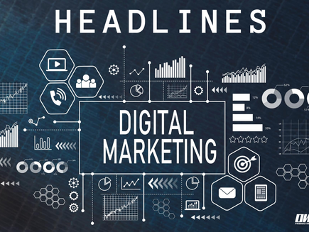 Content Marketing - July Headlines in a Snapshot