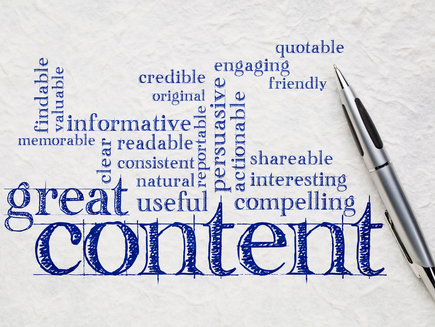 Content Marketing - May Headlines in a Snapshot