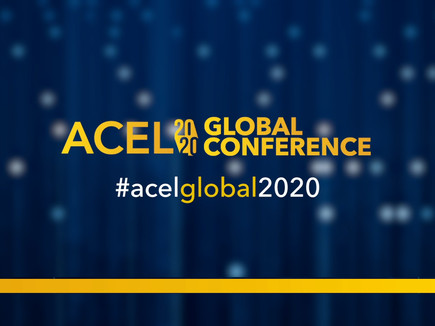 ACEL 2020 Global Conference - Day 1 Highlights