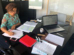 Elaboration stratégie de communication   Les Miss Vertes (Saintes)