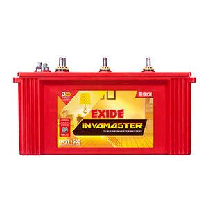 EXIDE INVAMASTER IMST1500