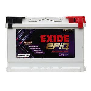 EXIDE EPIQDIN74