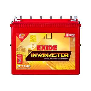 EXIDE INVAMASTER IMTT1500
