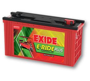 EXIDE ERFLPLUS100L E-RICKSHAW BATTERY