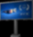 kgbox билборд ош