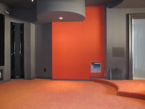 acousticfinishes.net, fabeic panels, acoustic solutions, home theater