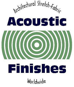 acoustic finishes ,contact, fabric panels,Sound Proofing