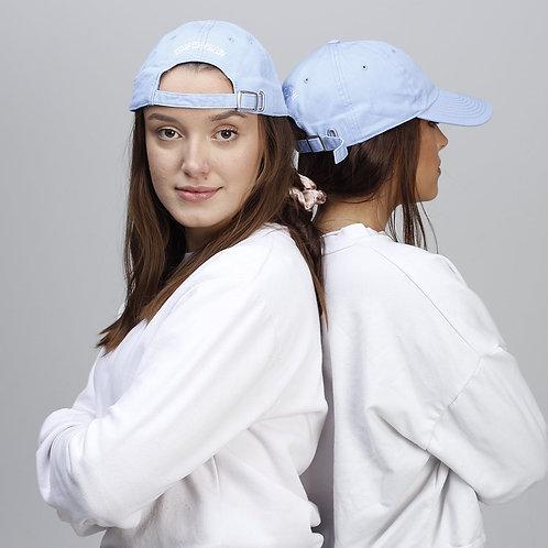 Baby Blue Barbados Hat