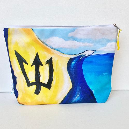 WASHBAG FLAG