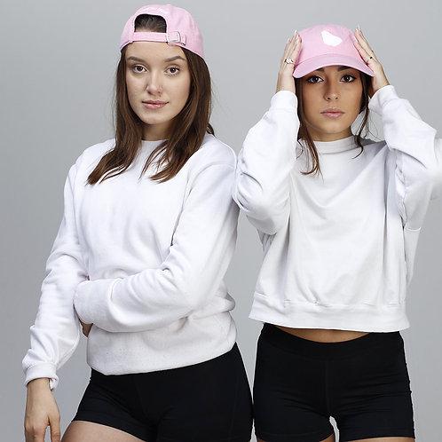 Youth Pink Barbados Hat