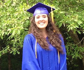 Lucia's Graduation Speech