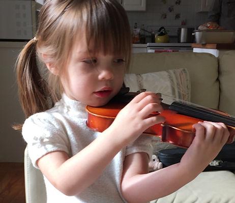 Martha's Vineyard ViolinLessons