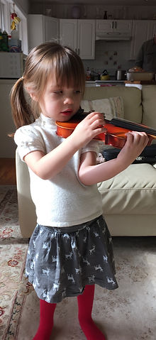 Martha's Vineyard Violin Lessons