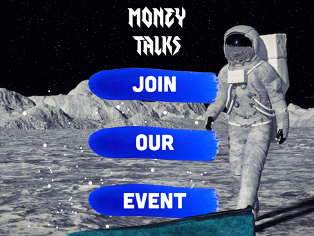 Chromabill Presents Money Talks: The Psychology Behind Our Financial Decisions