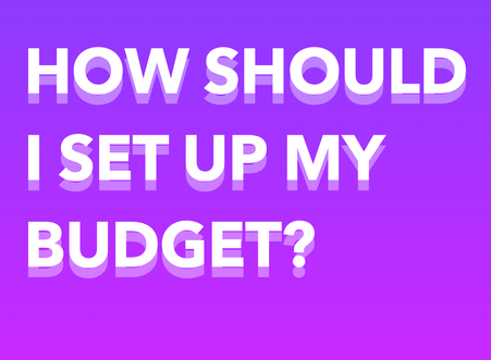 Budgeting 101: Creating a Personal Budget
