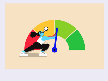 How to Improve Your Credit Score - 3 Steps