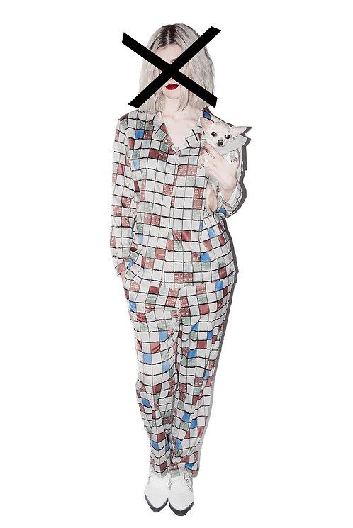 """Pajamas """"Containers"""""""