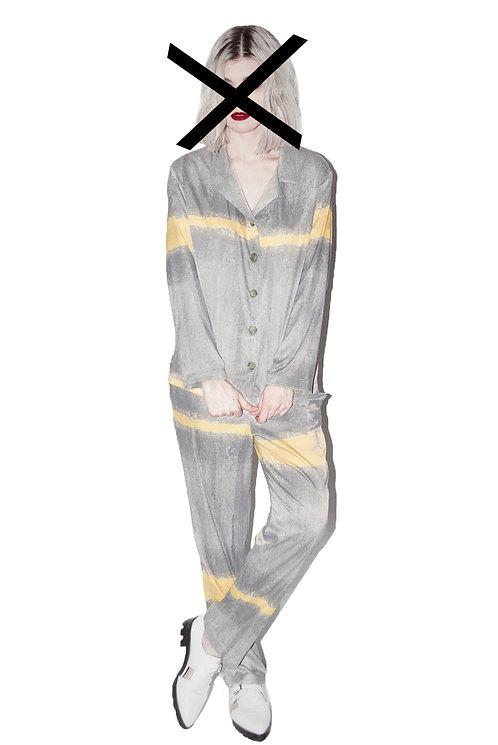 """Pajamas """"Wall"""""""