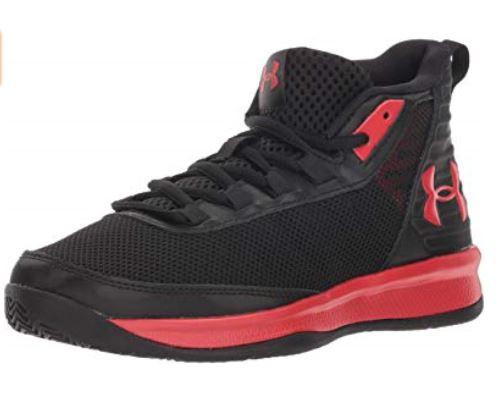Kids'  Top 10 Basketball Shoes