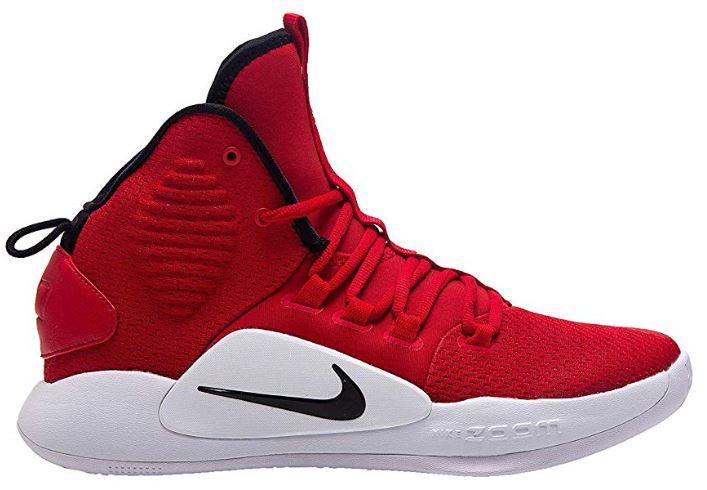 NIKE Men's Hyperdunk X TB Basketball Shoe
