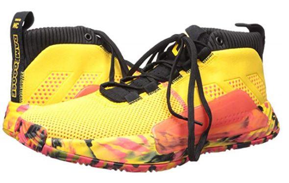 Adidas Men's Dame 5