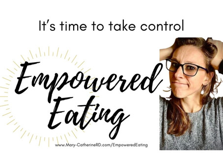 Emotional Eating & How You Can Take Control