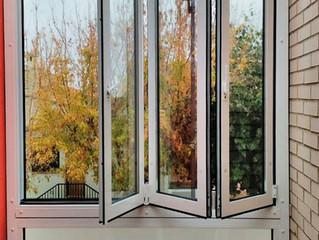 Techo manual y Plegable de aluminio en Almazora / Manual Roof and Folding doors in Almazora