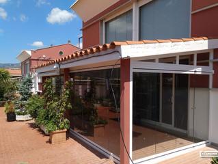 Instalación en Tarragona / Installation in Tarragona