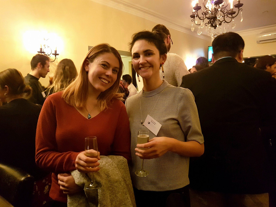 Networking Evening Review