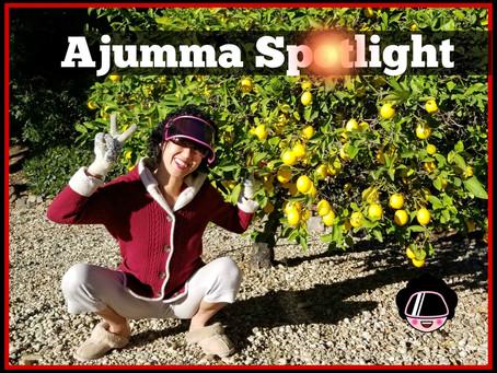 Ajumma Spotlight:  Meet Kyung