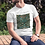 Thumbnail: William Morris - Tulip (Exhibition Poster Style T-Shirt)