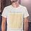 Thumbnail: William Morris - Larkspur (Exhibition Poster Style T-Shirt)