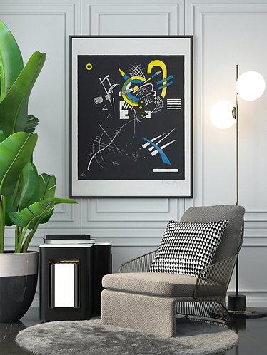 Wassily Kandinsky - Kleine Welten VII (Small Worlds 7)