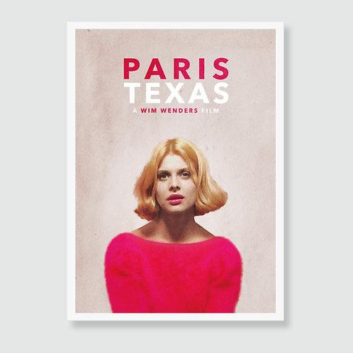 Paris, Texas (Wim Wenders)
