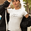 Killing Eve TV Drama Inspired T-Shirt Minimal Text Design T-Shirt Organic Cotton