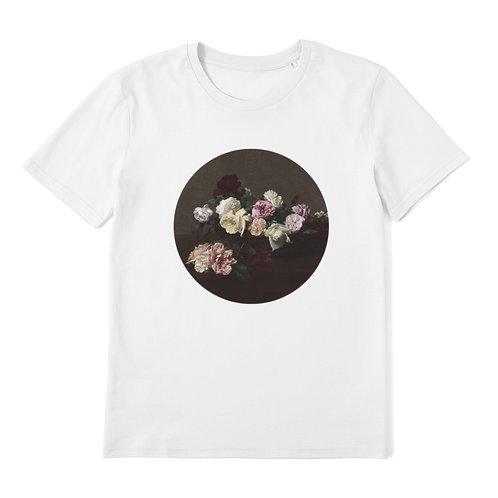 A Basket Of Roses by Heni Fantin-Latour (New Order)