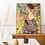 Thumbnail: Gustav Klimt - Lady With Fan (Dame Mit Fächer)