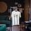 Vintage Pitbull Terrier Design Unisex T-Shirt Colour Design by Moriz Jung