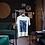 Unisex Classic Art T-Shirt Matisse Cut-Out Abstract Print