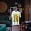 Classic Art T-Shirt Van Gogh Sunflowers Eco Friendly Cotton