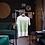 William Morris Vintage Textile Pattern T-Shirt Unisex & Organic
