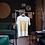 Vintage William Morris Print T-Shirt Organic Cotton & Unisex